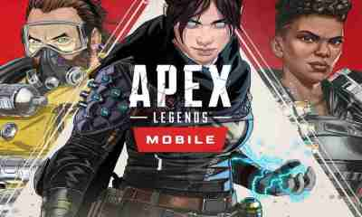 Apex Legends Mobile apk para Android El juego mas esperado del año