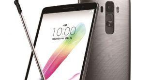 سعر و مواصفات هاتف LG G4 Stylus