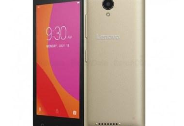 سعر و مواصفات هاتف Lenovo B