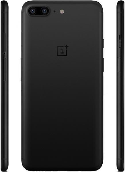 المواصفات التقنية التي سيأتي بها هاتف One plus 5