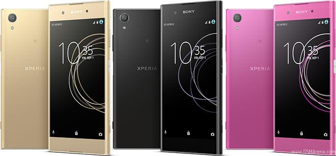 سعر و مواصفات هاتف سوني اكسبيريا اكس آ 1 بليس / Sony Xperia XA1 Plus