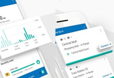 تطبيق Datally من شركة قوقل للتحكم في حزمة الانترنت