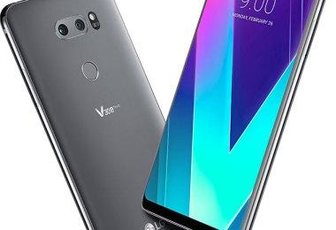 سعر و مواصفات هاتف LG V30S ThinQ