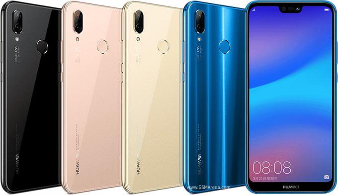 سعر و مواصفات هاتف Huawei P20 lite