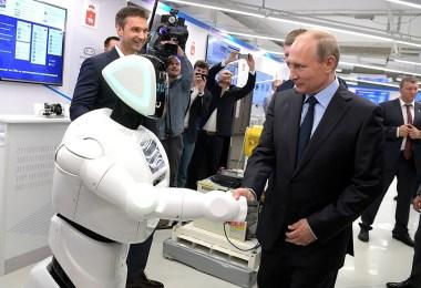روسيا تنجح في التصدي لأكثر من 25 مليون هجمة الكترونية