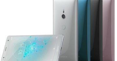 هواتف سوني المعنية بتحديثات أندرويد الفطيرة 9.0