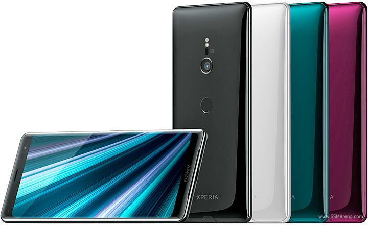 سعر و مواصفات هاتف سوني اكسبيريا اكس زاد 3 / Sony Xperia XZ3