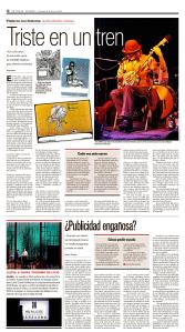Andru Bemis interview by Hugo Roca Joglar