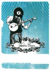 Andru Bemis poster by Keegan Wenkman