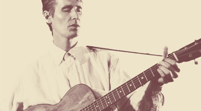 """Roll Along With Me"" Tom Brosseau featuring Andru Bemis"