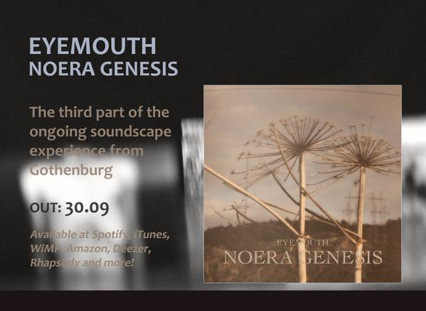 Review of 'Noera Genesis' EP by Eyemouth