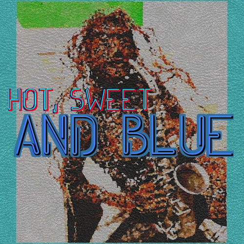 Review of 'Hot Sweet and Blue' compilation on Factory Fast Records