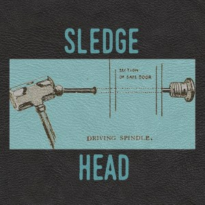 Review of 'Sledgehead' compilation album on Factory Fast Records