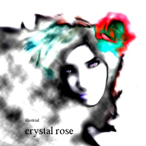 Review of the excellent 'Crystal Rose' album by illustrial