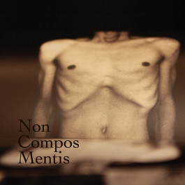 Review of 'Non Compos Mentis' EP by Eyemouth