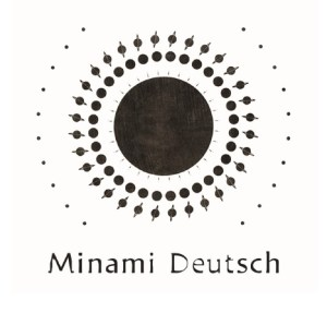 Review of Minami Deutsch S/T Album on Cardinal Fuzz and Captcha Records
