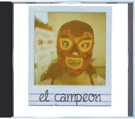 Review of 'El Campeon' album on Factory Fast Records