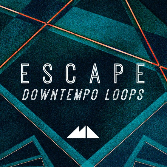 Review of Escape downtempo loops sample pack by Mode Audio