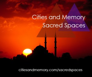 Cities and Memory Sacred Sounds project launch