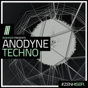 Review of Anodyne Techno sample pack by Zenhiser