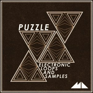 Review of Puzzle – Electronic Loops and Samples by Mode Audio