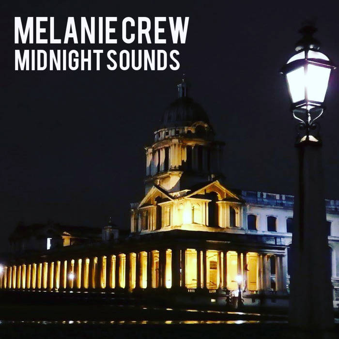 Review of Midnight Sounds EP by Melanie Crew