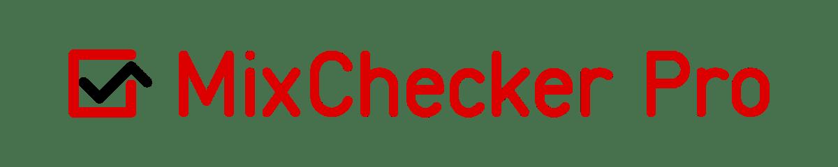 MixChecker_Pro_1