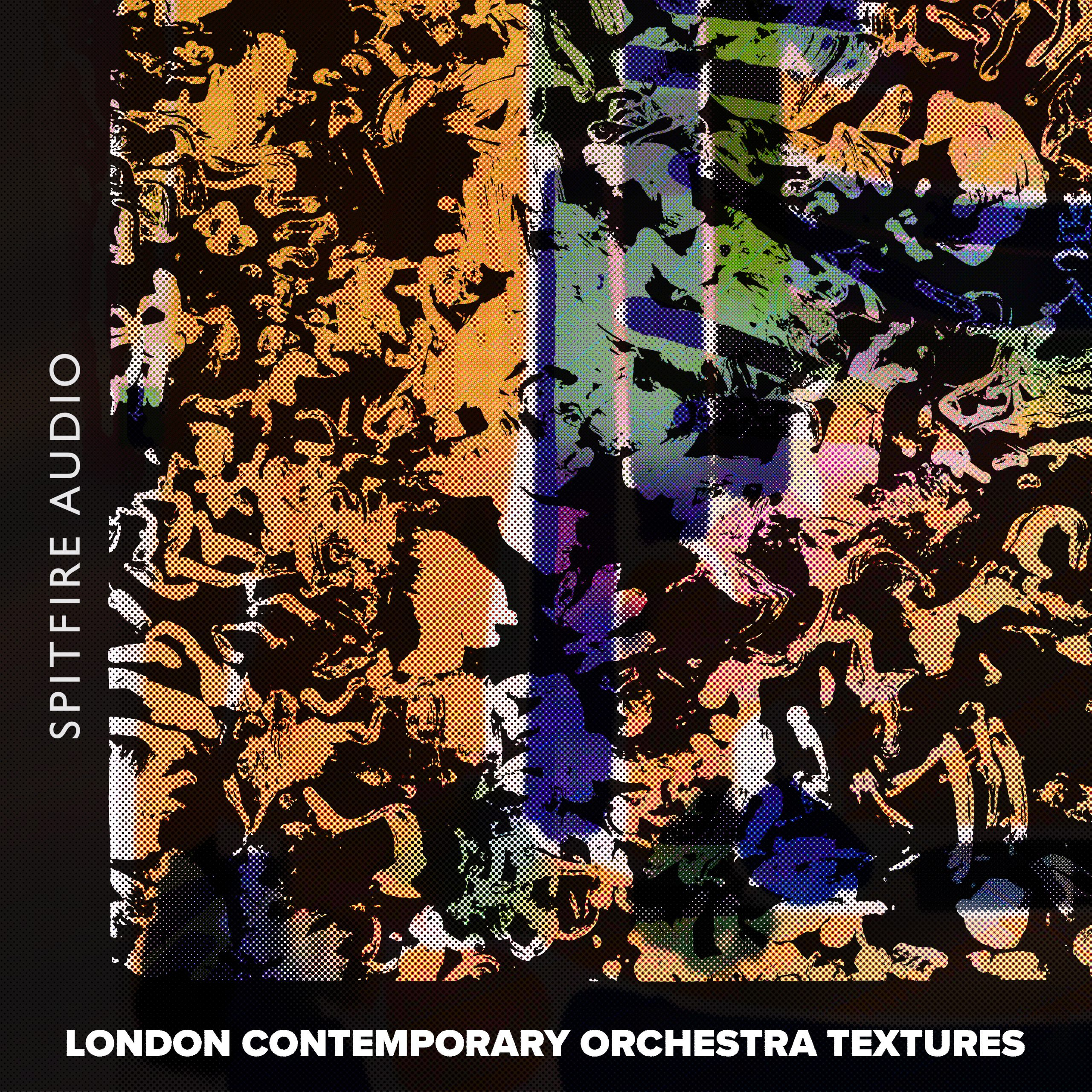 Review of London Contemporary Orchestra Textures – a virtual instrument for Kontakt (full version or player) by Spitfire Audio