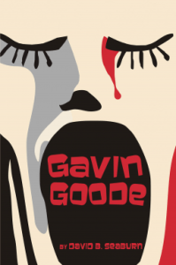 Review of Gavin Goode by David B Seaburn published by Black Rose Writing