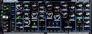 Radikal Technologies announces availability of DELTA CEP – a paraphonic semi-modular synth