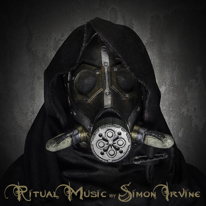 Review of Ritual Music album by Simon Irvine on Pink Dolphin Music Ltd