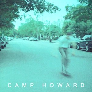 Review of Camp Howard s/t album on Citrus City Records