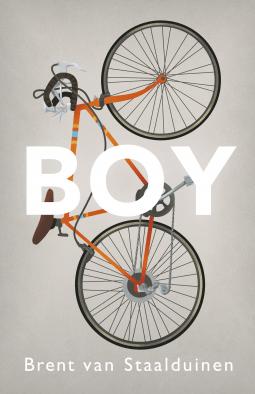 Review of Boy by Brett van Staalduinen