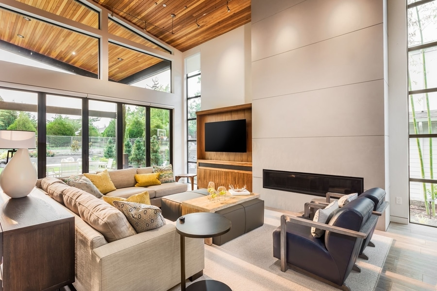 Add convenience and luxury to your daily life in Rancho Santa Fe, CA with a top-notch smart home automation system.