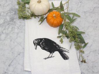 Eco-Friendly Halloween Decor Ideas