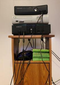 Xbox Oreo
