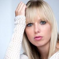 Model Session: Amanda