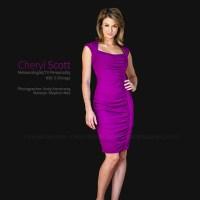 Cheryl Scott, Meteorologist & TV Personality