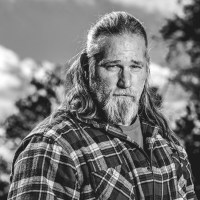 Commercial Shoot: Dave Canterbury, Survivalist, Best-selling Author, and TV Personality