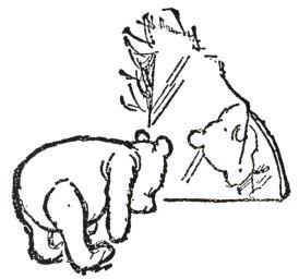 PoohMirror