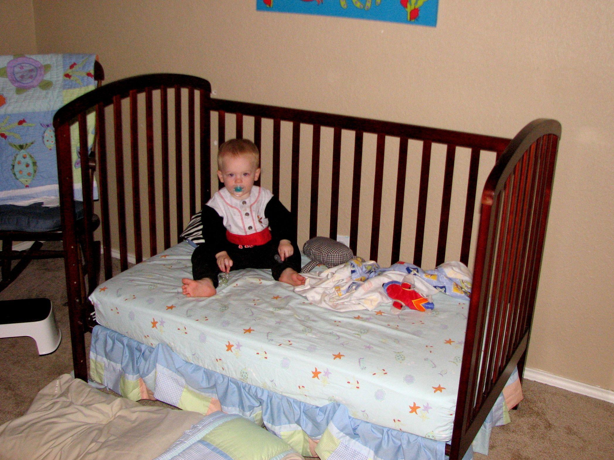 Brenden S New Bed Andybox Com