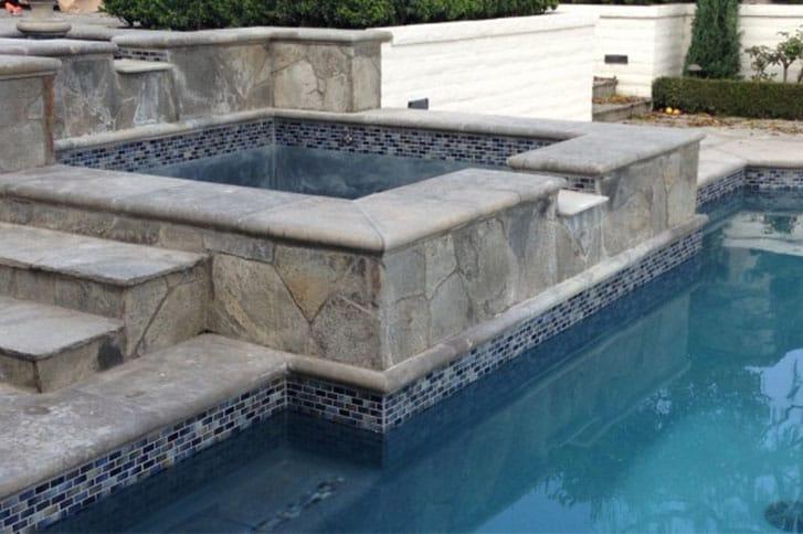 pool tile repair coping in minnesota