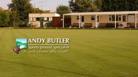 Bowling Greens Maintenance