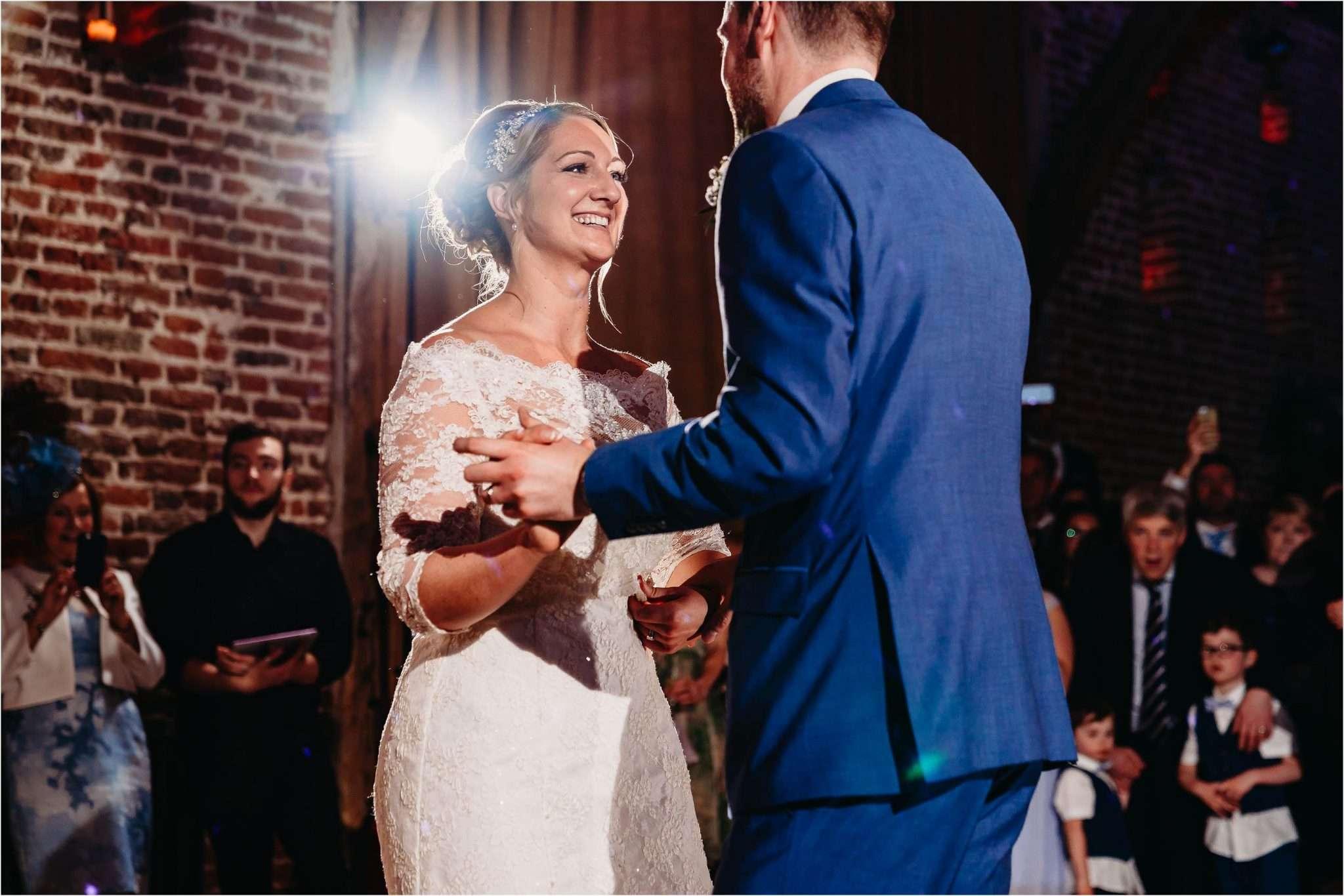Andy Davison - Norfolk Wedding Photographer