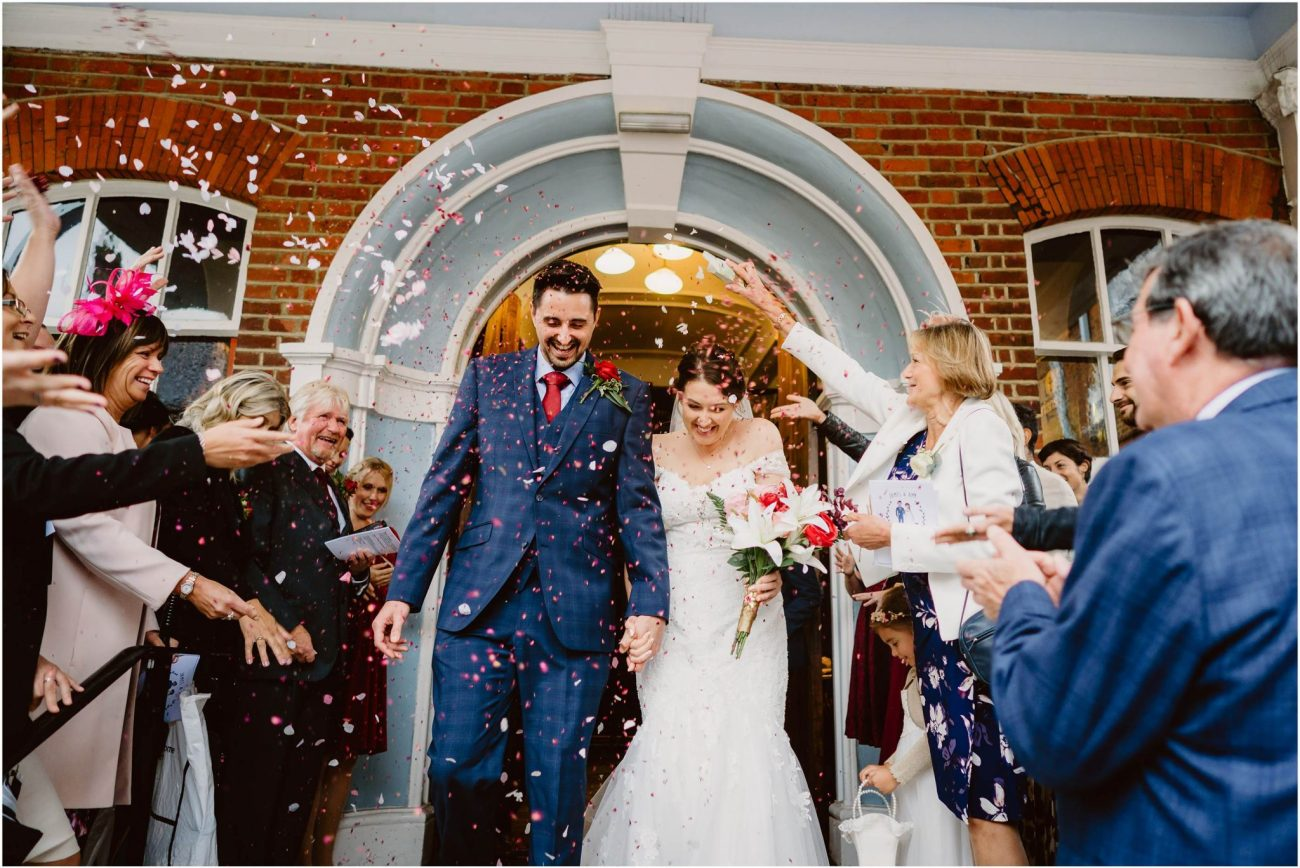 HIGHLIGHTS OF 2018 - A YEAR OF NORFOLK WEDDING PHOTOGRAPHY 137