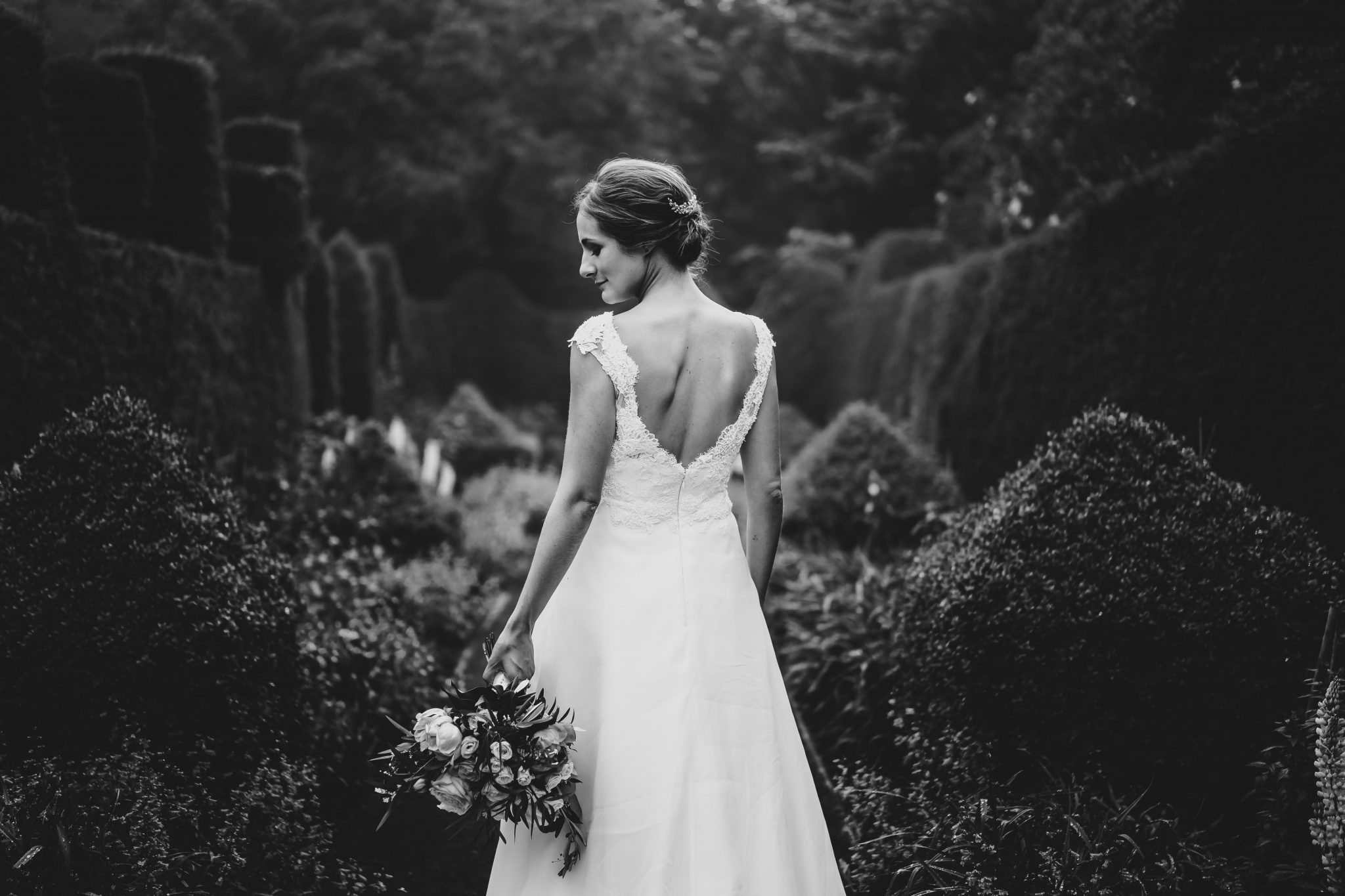 Your Perfect Norfolk Wedding Photographer
