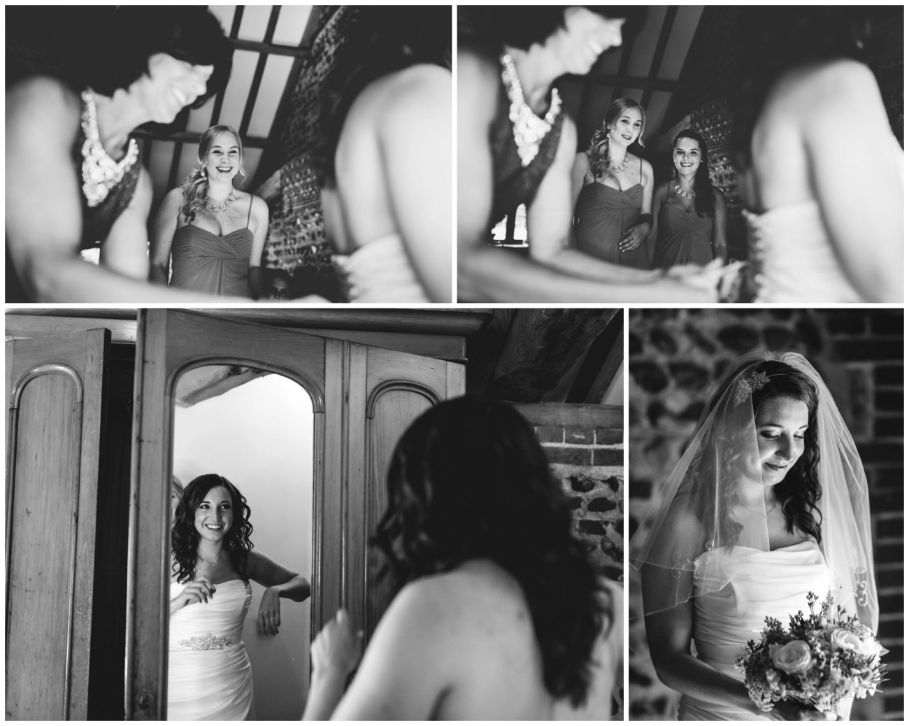 CHAUCER BARN WEDDING - BEN AND BROOKE - NORFOLK WEDDING PHOTOGRAPHER
