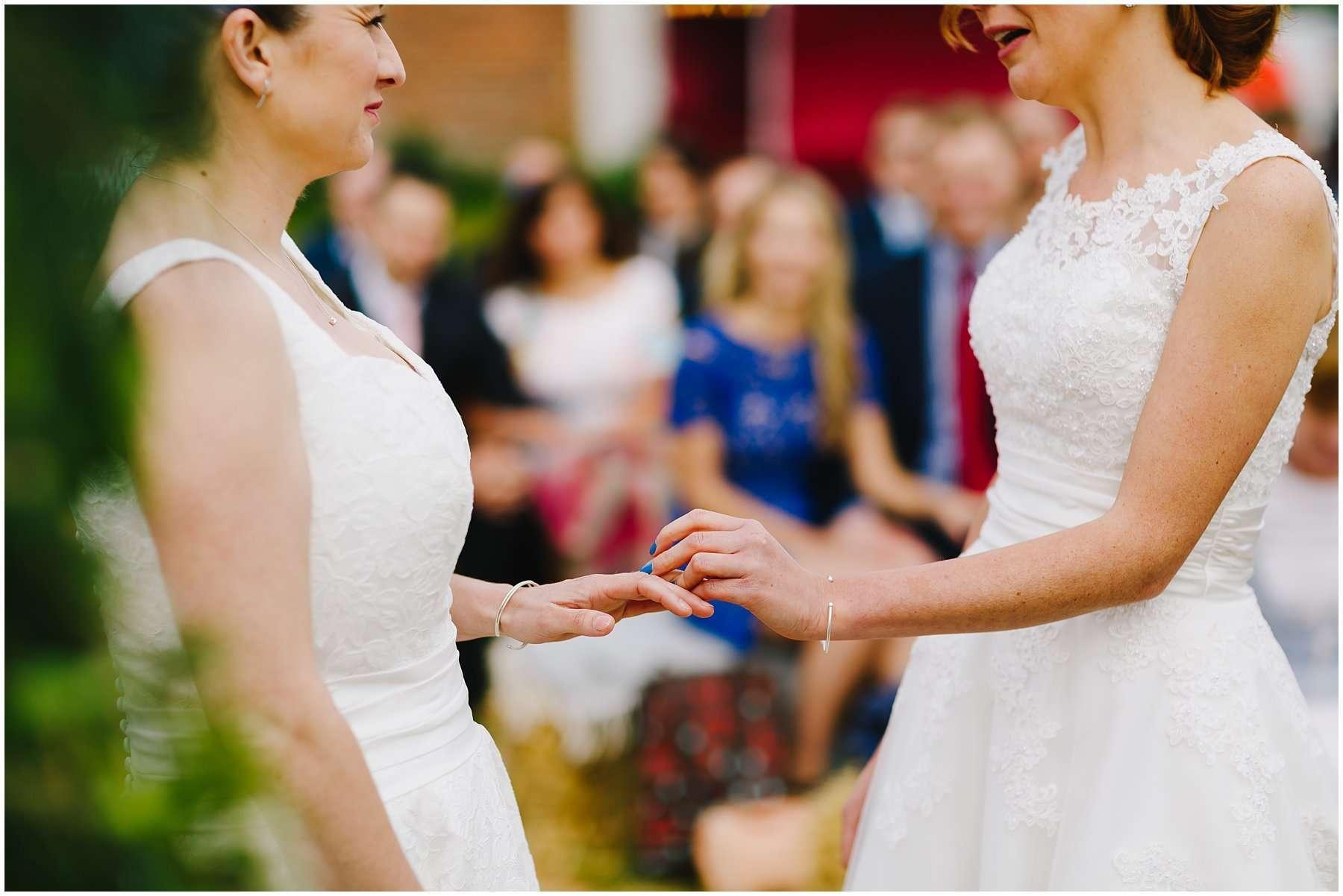 Andy Davison - Godwick Hall and Great Barn Wedding Photographer