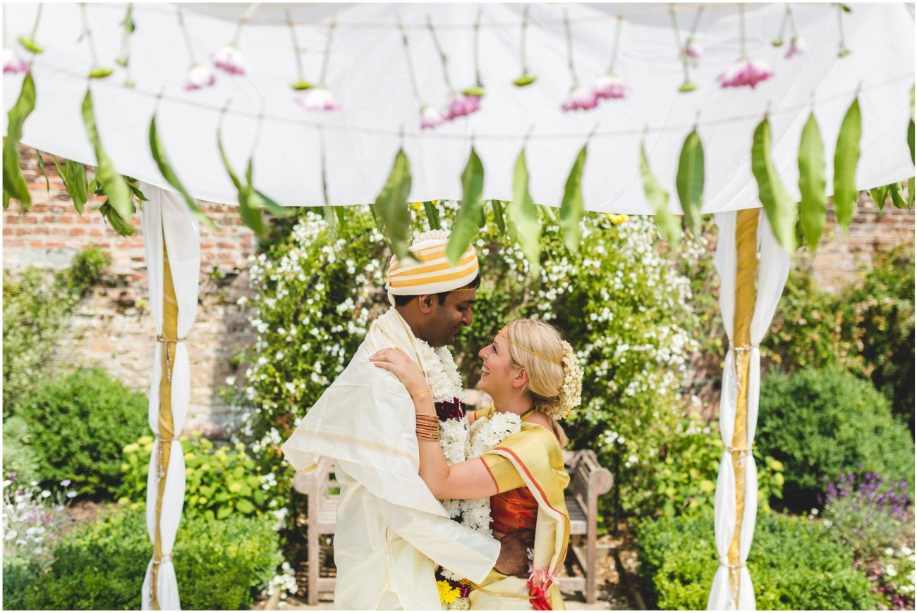 Oxnead Hall Hindu Wedding
