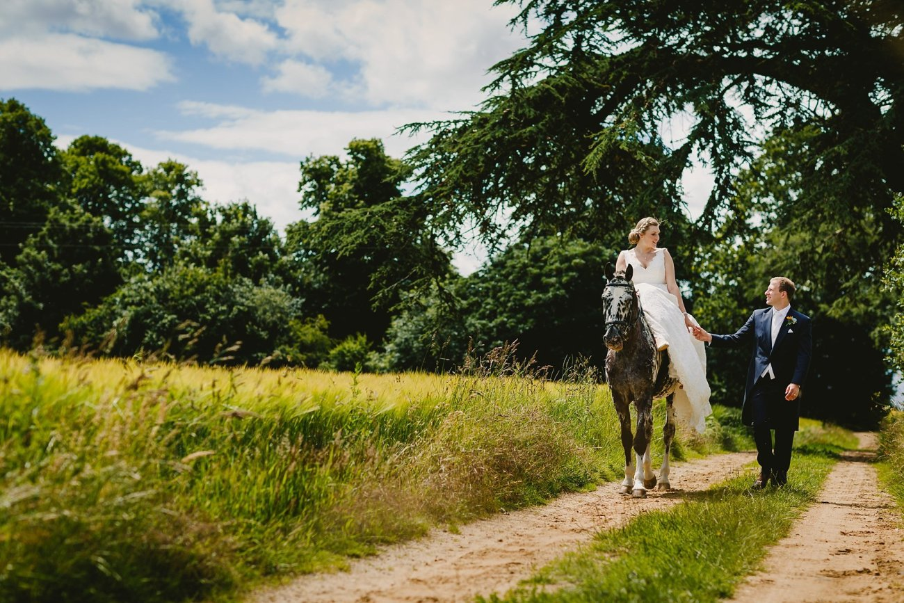Andy Davison - Spixworth Hall Wedding Photographer